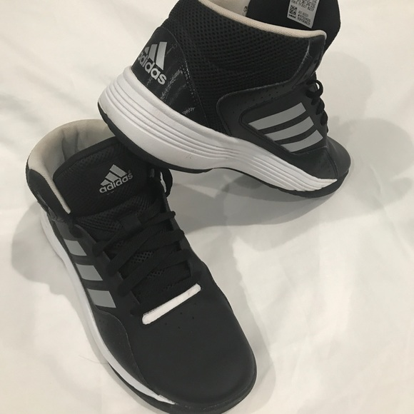 adidas Other - KIDS ADIDAS CLOUDFOAM ILATION MID SHOES c71c0ffcc